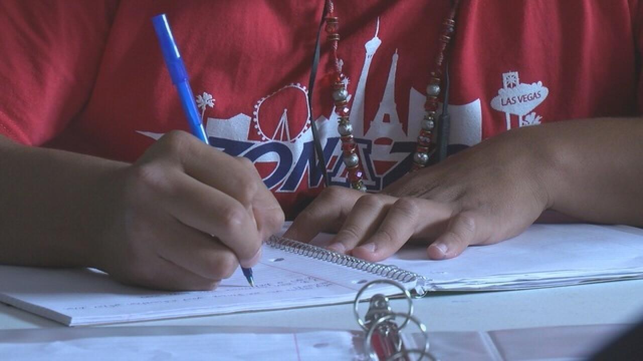 New program helps homeless teens after HS