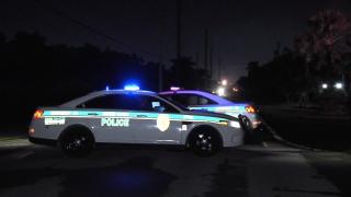 Fugitive killed in Miami-Dade police-involved shooting