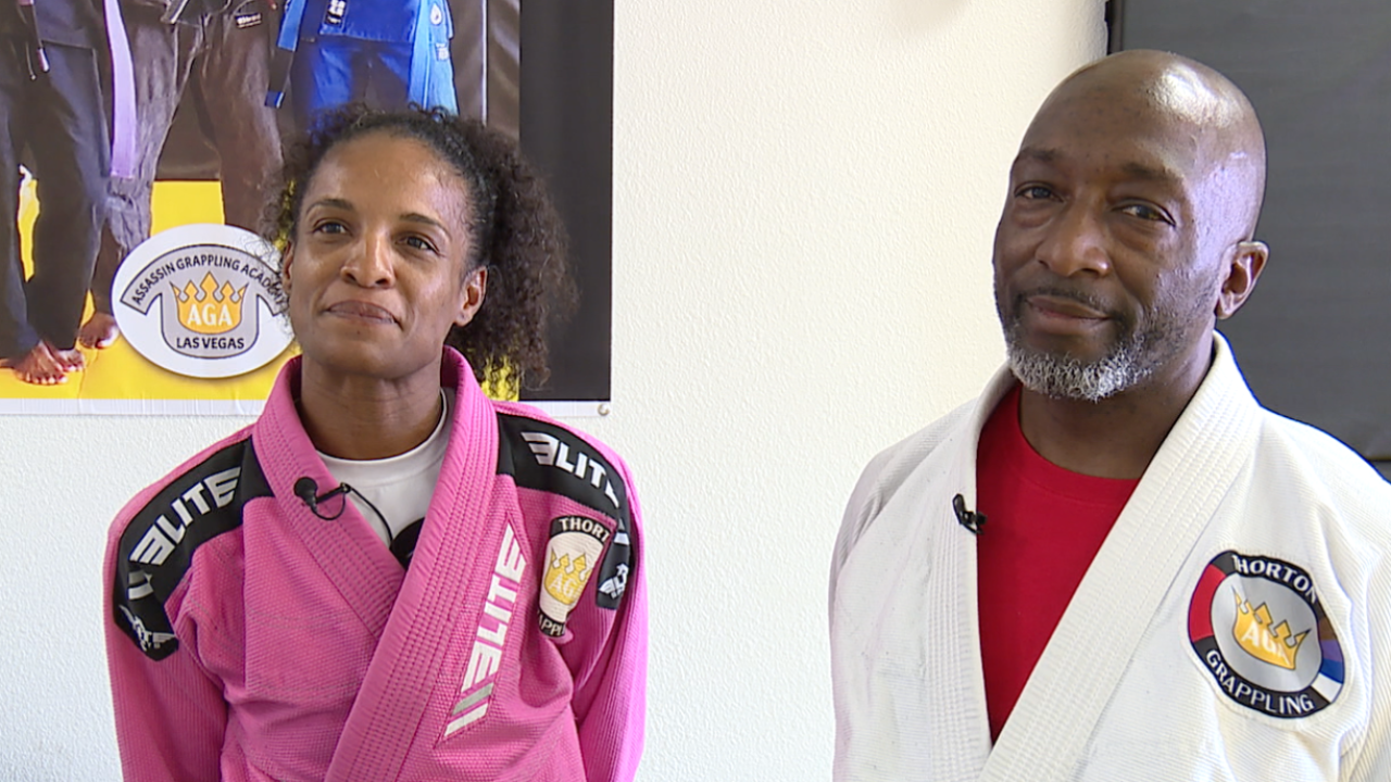 OWNERs OF ASSASSIN GRAPPLING ACADEMY