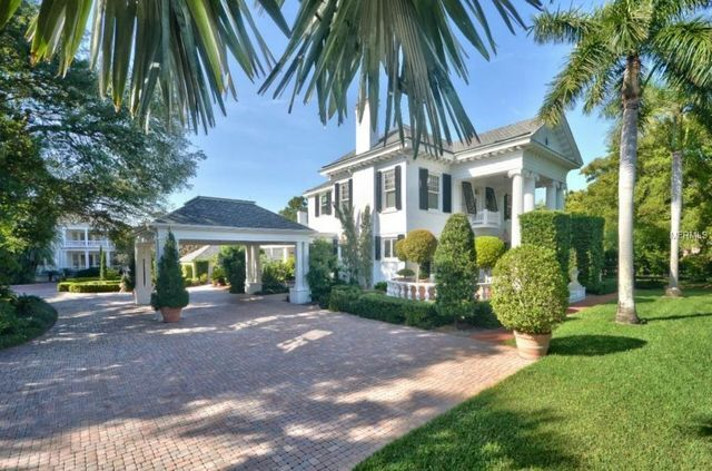 Dream Home: 8,930 square foot Bayshore home with 6 beds and 10 baths on market for $11,900,000