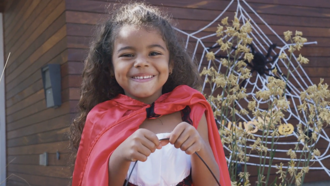 Tips to consider when deciding whether to trick-or-treat this year