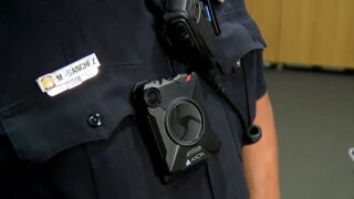 Police: No Body Cam Footage Of Fatal Shooting