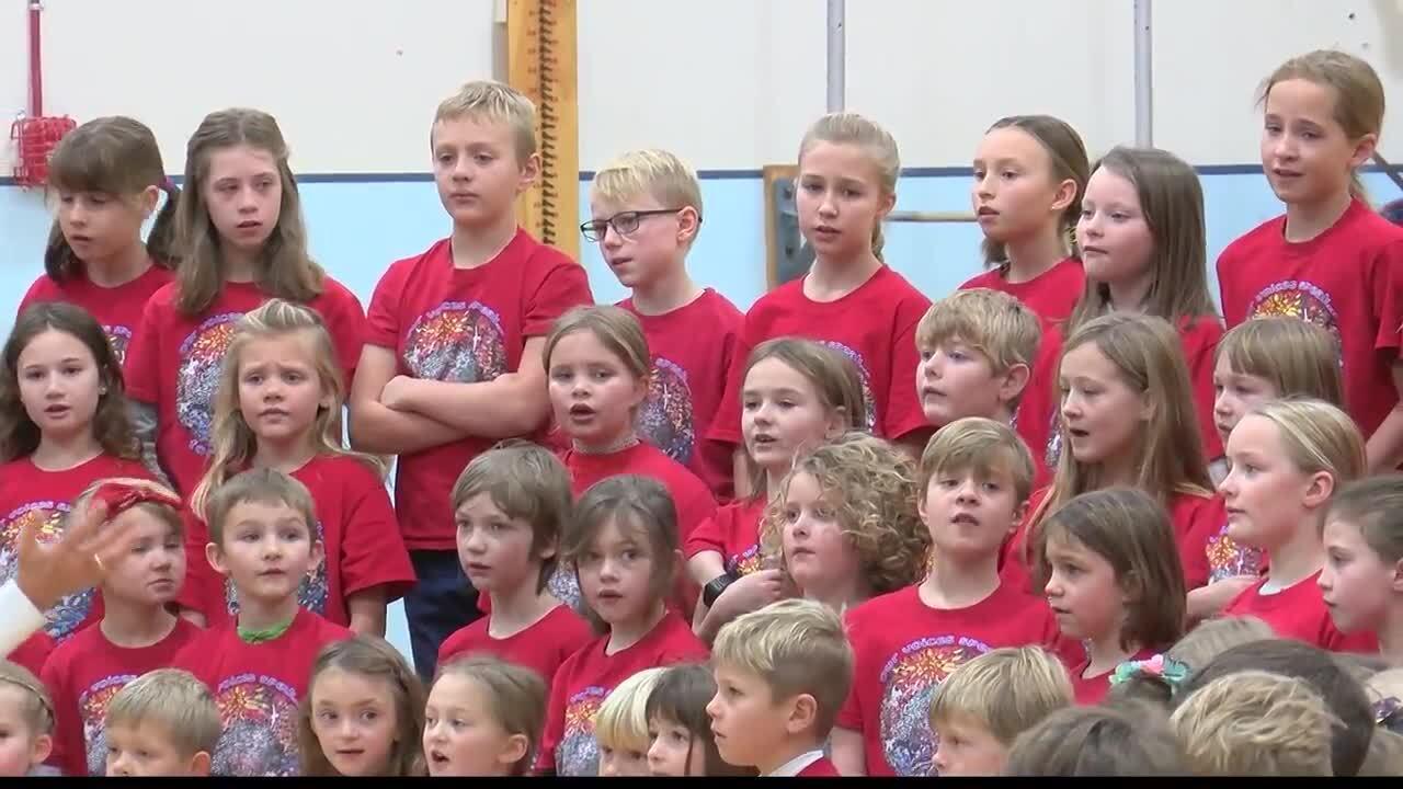 Peace Choir