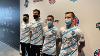 Switchback FC reveal new away uniforms in lead up to 2021 season