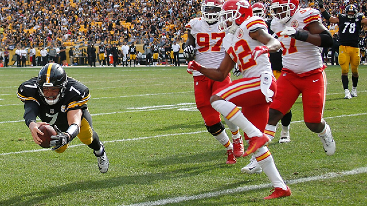 Despite 2-0 start, concerns persist over Chiefs D