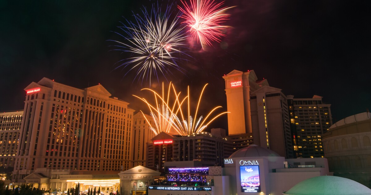 Fourth of July Celebrations in Las Vegas | 2019