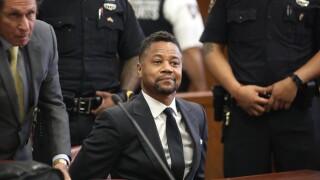 April trial set for Cuba Gooding Jr. in bar gropingcase