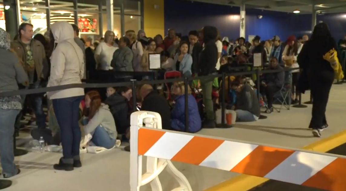 Photos: Photo gallery: Grand opening of IKEANorfolk