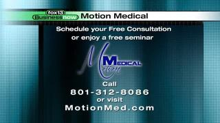 Business Now: MotionMed