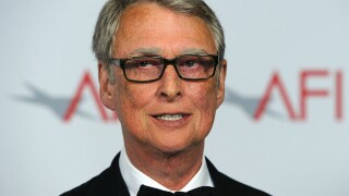 Mike Nichols, legendary director, dies at 83