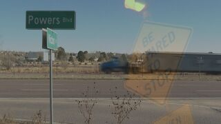 CDOT wants Powers to become a freeway, but this funding roadblock makes that pretty difficult