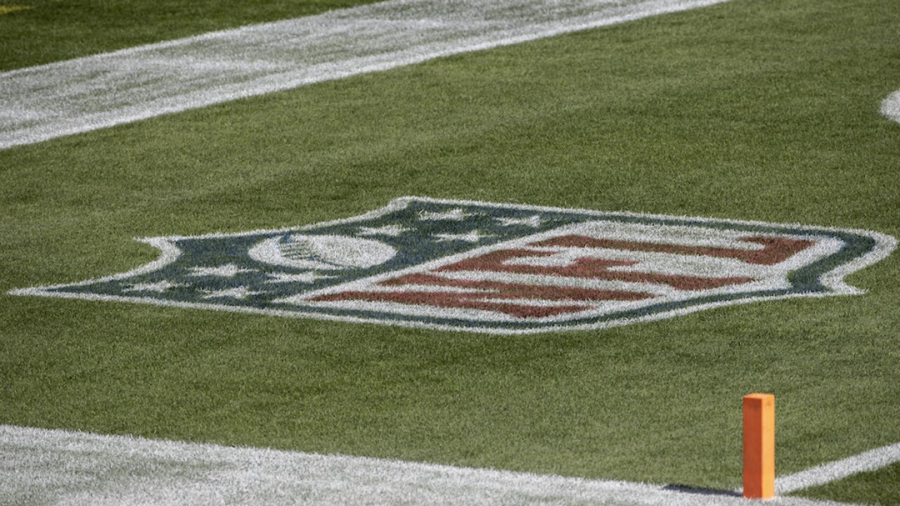 NFL's chief medical officer says league could pause season amid rising COVID-19 cases