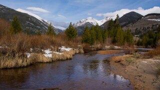 PHOTOS: A year at Rocky Mountain Natl Park