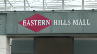 The goal is to bring more foot traffic to businesses in the Eastern Hills Mall