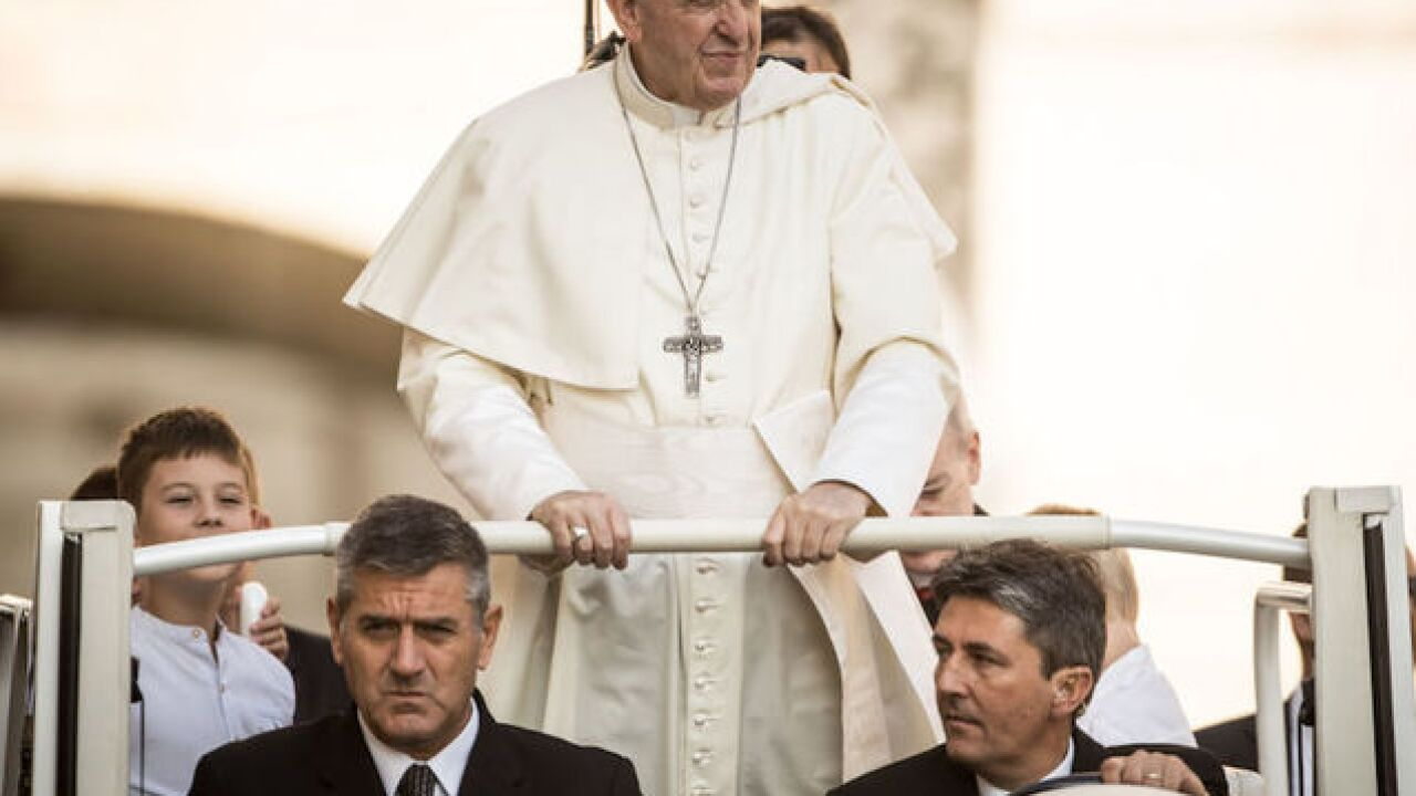 Pope calls unprecedented meeting of top officials over sexual abuse