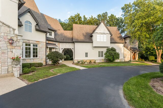 HOME TOUR: This $2.25M Zionsville home redefines class in modern construction
