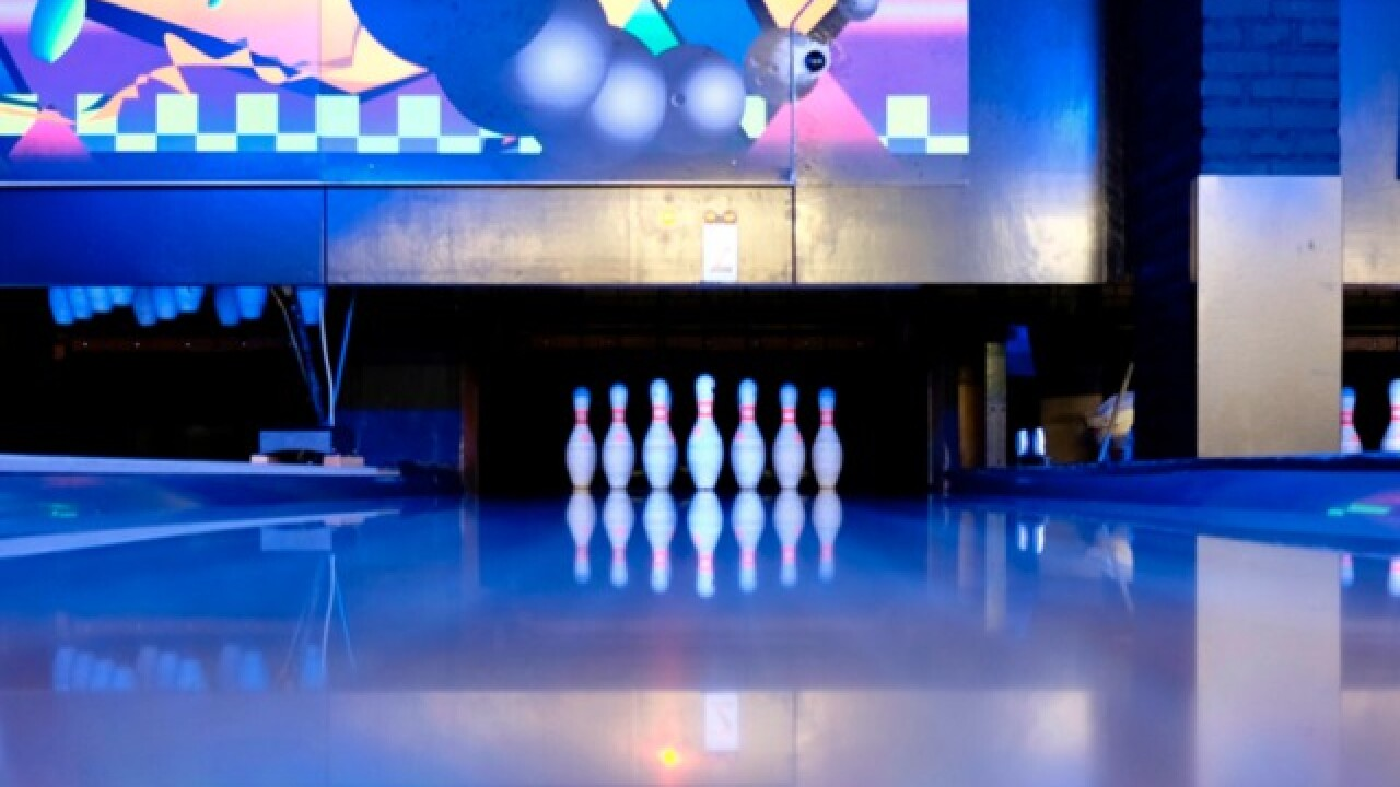 Awesome alleys: Where to go bowling in San Diego