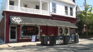 Joe's Inn Richmond Restaurant 02.png