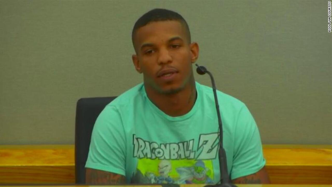 Dallas Officer Mistaken Apartment Joshua Brown