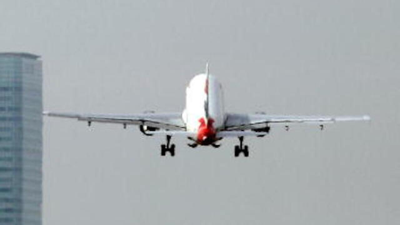 Plane forced to return to Mumbai airport after 30 people suffered ear and nose bleeds