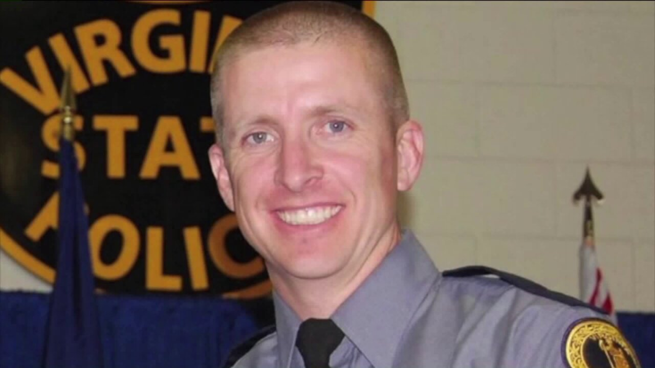 Trooper says Chad Dermyer continues to bring people together — even indeath