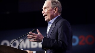 Mike Bloomberg ends presidential campaign, endorses Joe Biden