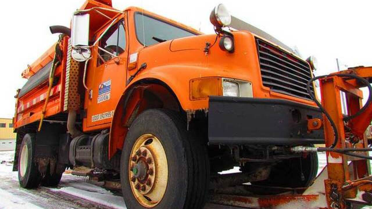 Want to drive a snowplow? CDOT is hiring for the winter