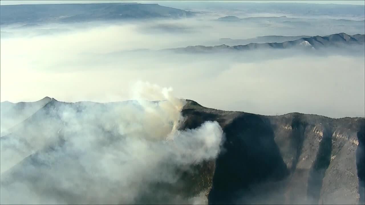 Pine Gulch Fire_Aug 11 2020
