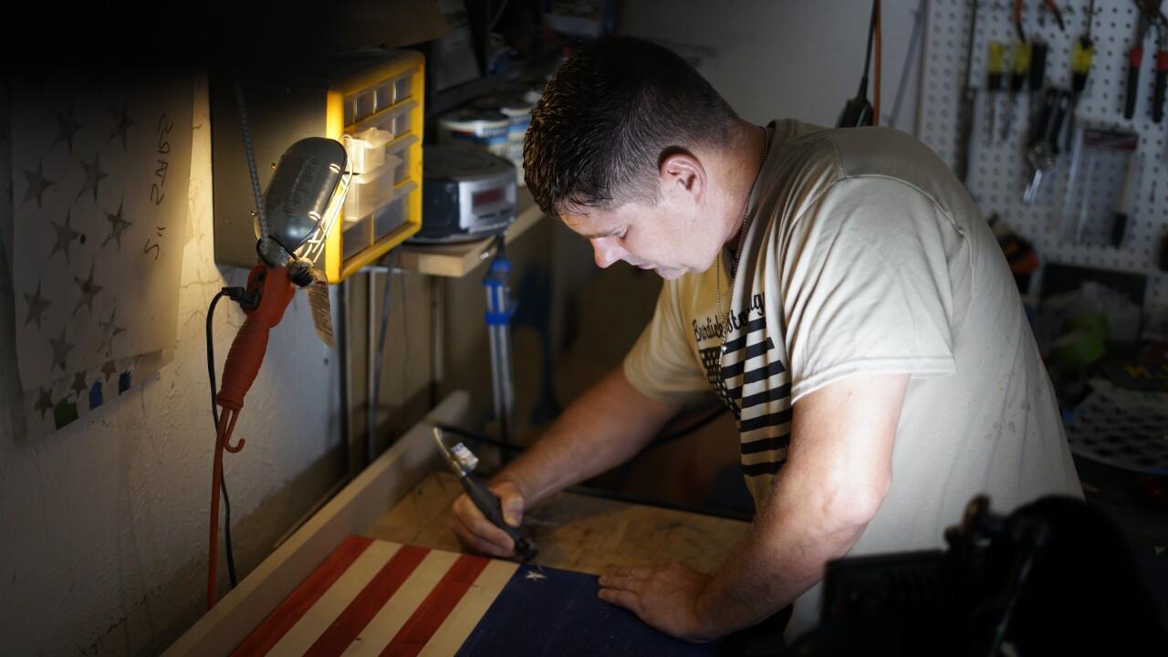 burdick custom flags 1
