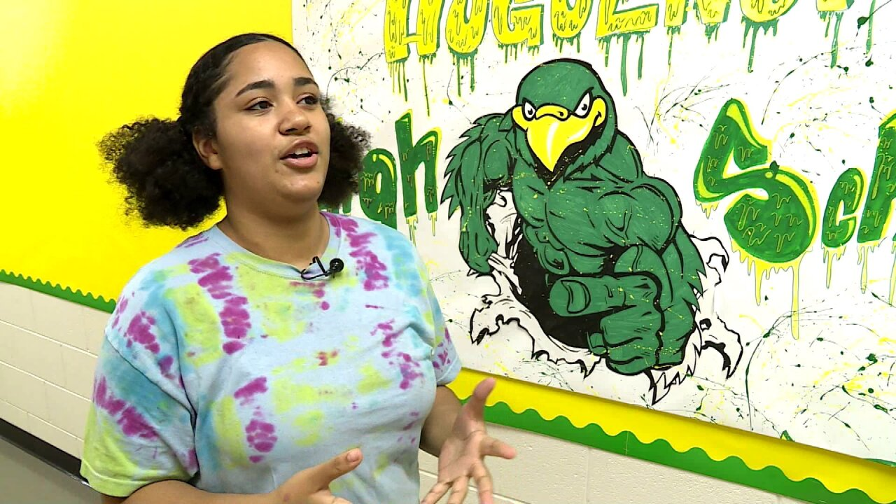 Richmond students study inclusivity to combat bullying andstereotypes