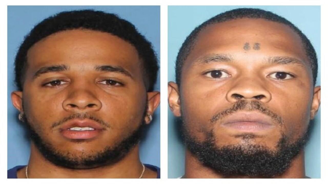 Chandler PD: 2 men sought after man killed