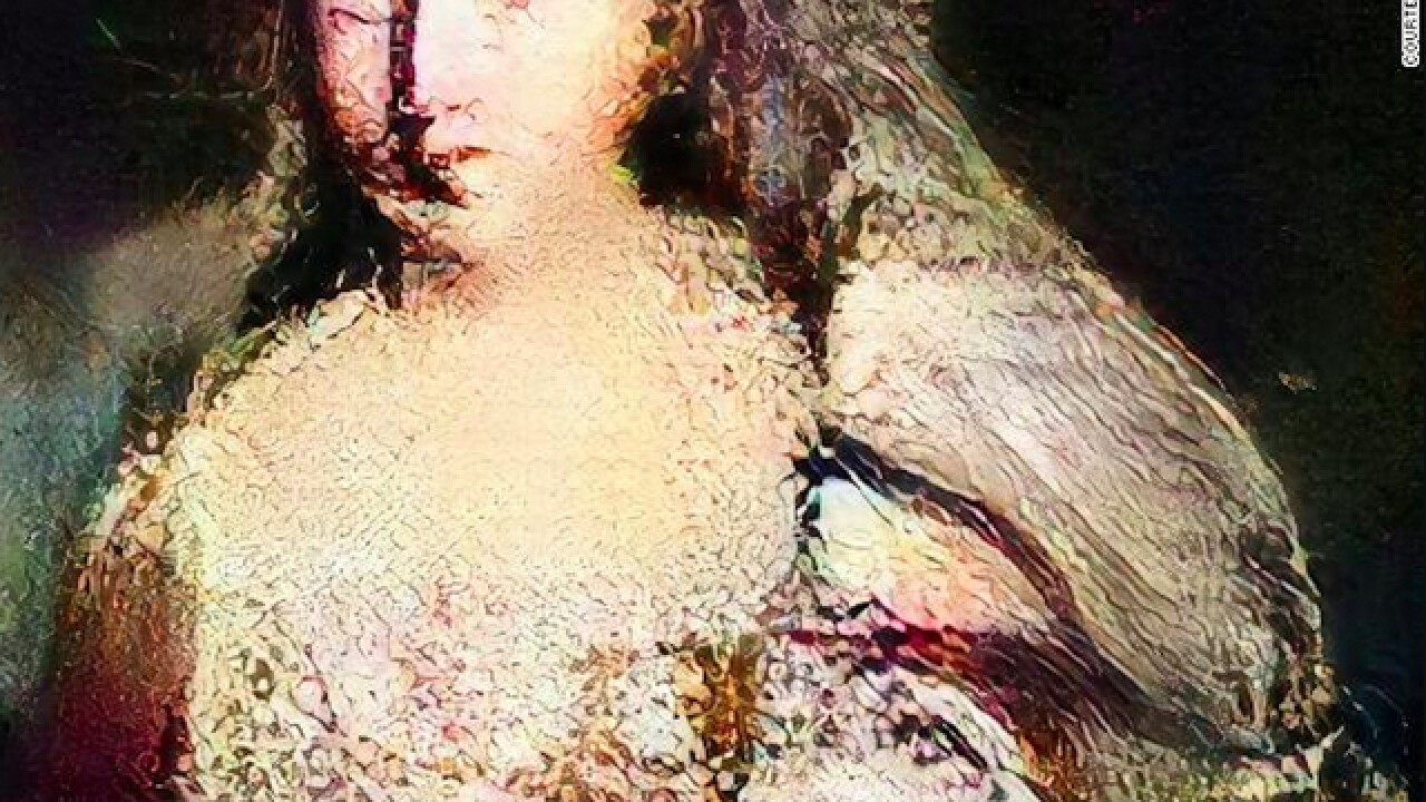 First piece of art made with artificial intelligence sells for $432K at auction