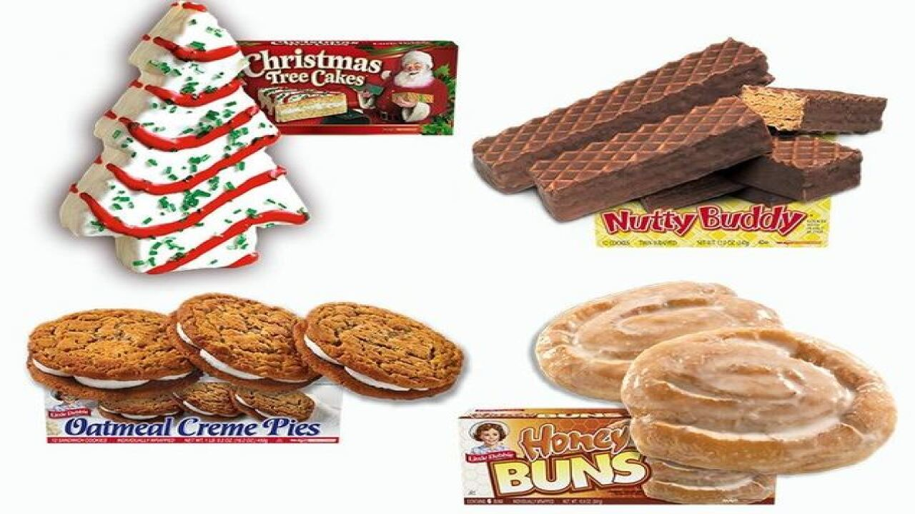 One Gotta Go Is Little Debbie Getting Rid Of Your Favorite Snack