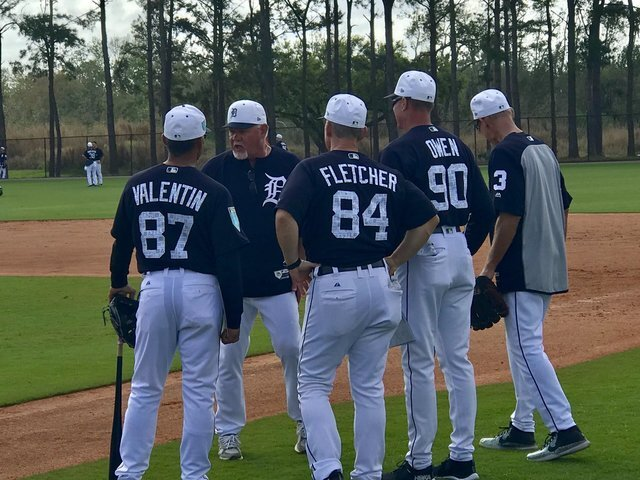 Photo gallery: Best of 2018 Detroit Tigers Spring Training