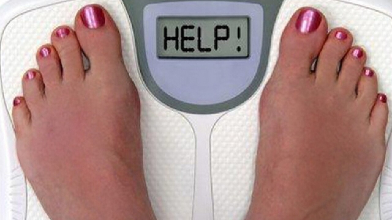 Why do so many people regain weight after dieting?