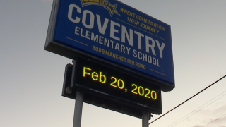 Coventry Township schools investigating alleged teacher misconduct