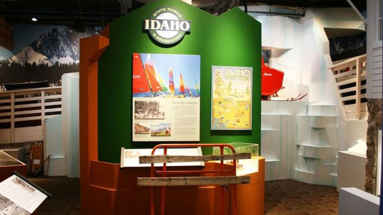 Tickets for Idaho State Museum now on sale