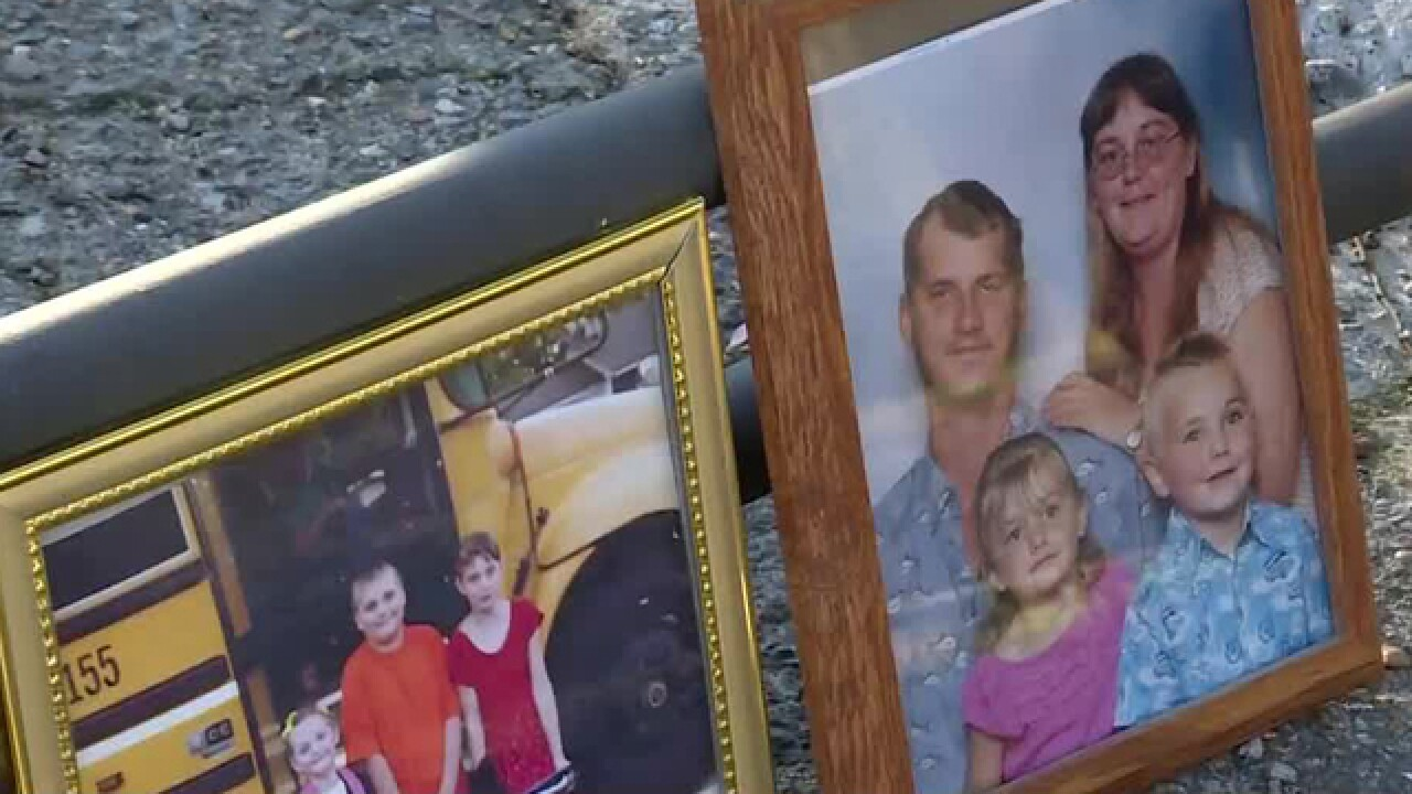 5 Killed, 2 Children Survive Henry County Fire