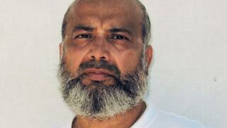 Biden's win means some Guantanamo prisoners may be released