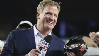 2020 NFL Draft will go on as scheduled in April, commissioner says