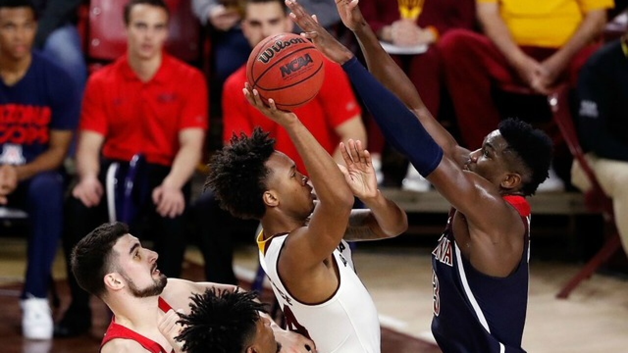 3 big takeaways from Arizona's win over Arizona State in Tempe