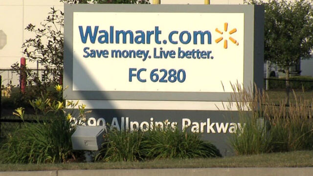 Ind. Walmart warehouse worker exposed to TB