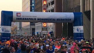 PHOTOS: 11th annual Monumental Marathon