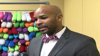Dr. Jerome Adams nominated to be US Surgeon General by President Trump