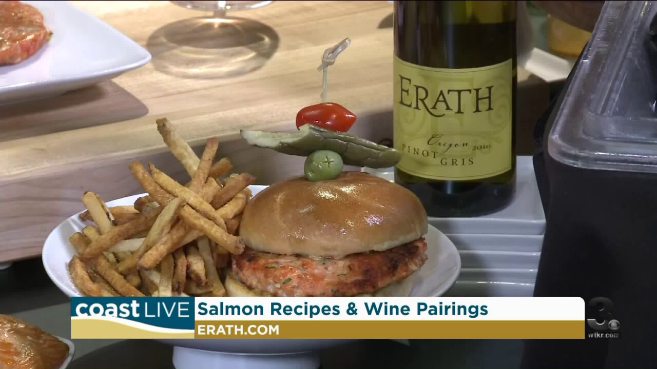 Pro tips for preparing a seafood delicacy on CoastLive