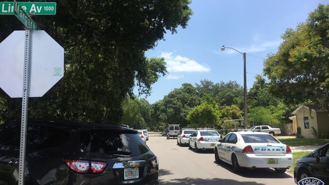 2 dead in Florida after exposure to chemical