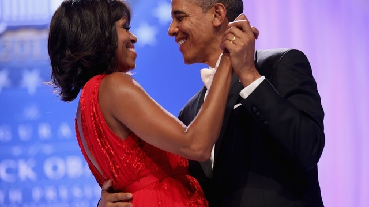 Obamas will be on and off camera in unique Netflix deal