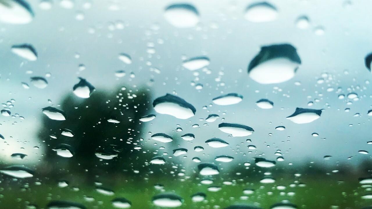 Rain abc15