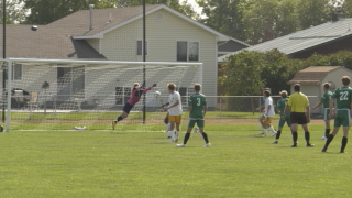 Belgrade Boys soccer makes history with win over CMR