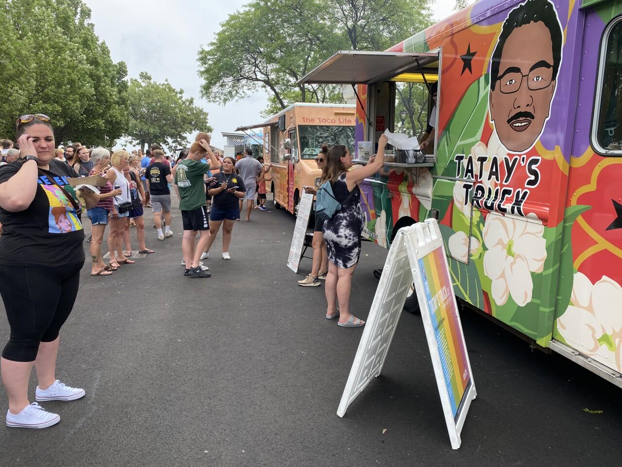 MKE Food Truck Festival